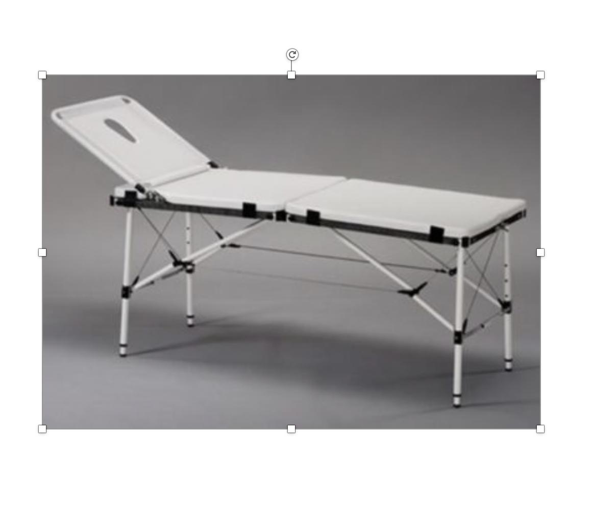 Lettino Per Massaggio Trasportabile.Lettino Massaggio Pieghevole Esteticapoint Esteticapoint